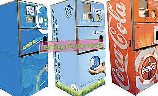 Les machines échangent des paquets contre de l'argent