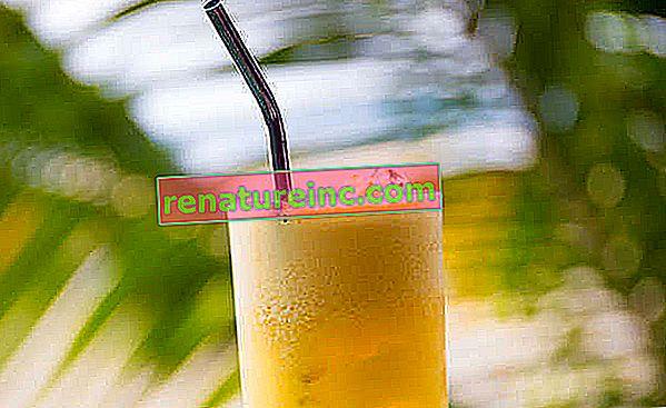 Jesu li prirodni sokovi štetni poput bezalkoholnih pića?
