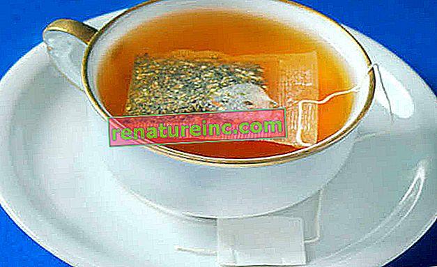 Reutiliza las bolsitas de té y sé más sostenible a diario