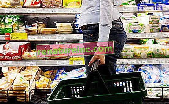 Fødevarer beriget med omega 3: hvad skal forbrugerne kontrollere, før de køber dem?