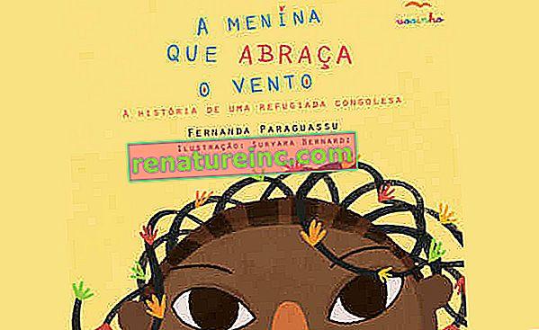 """""""Момичето, което прегръща вятъра"""" разказва историята на конгоанско дете бежанец"""