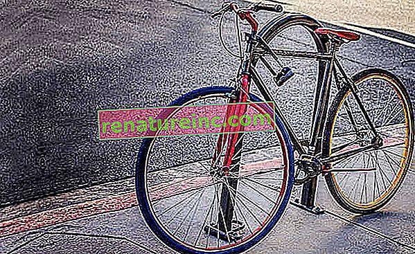 Cinq conseils pour éviter que votre vélo ne soit volé