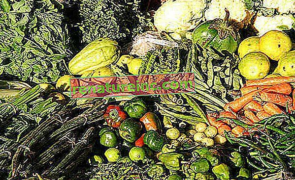 Rå eller kogt? Hvad er den bedste måde at forbruge grøntsager på?