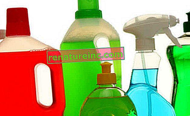 Концентрираните почистващи продукти са по-устойчиви възможности