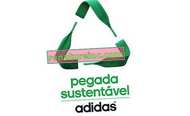 """Adidas стартира кампания """"Устойчив отпечатък"""""""