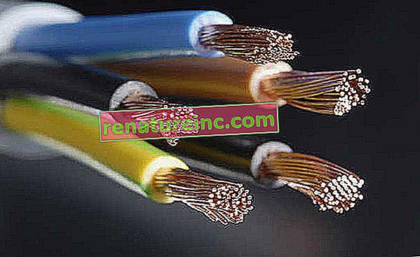 Cables del sistema fotovoltaico: promoción del flujo de energía