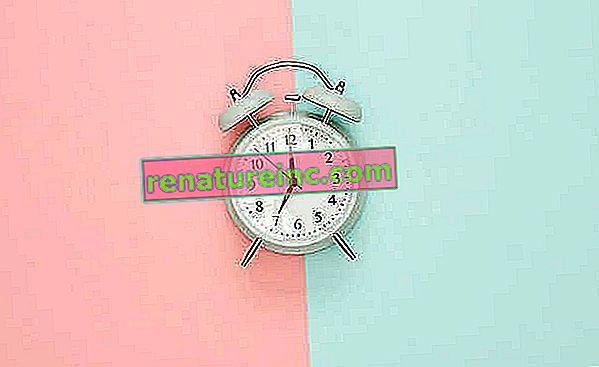 Siete consejos para aprovechar mejor tu tiempo