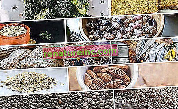 Ti proteinrige fødevarer