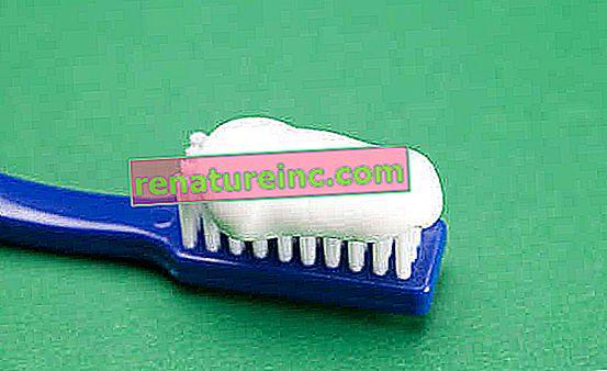 Osam različitih namjena za zubnu pastu