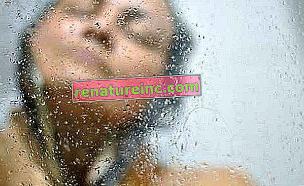 Quel est le meilleur moment pour prendre une douche?