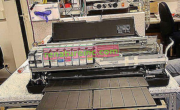 L'imprimante est-elle recyclable?