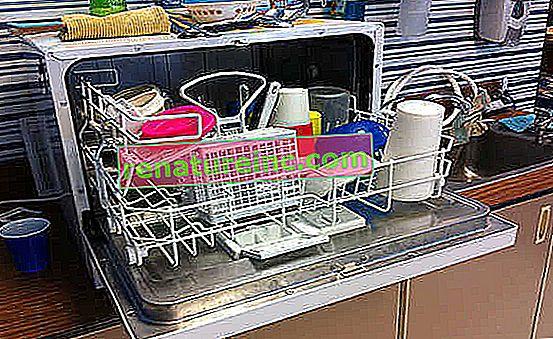 Tips, når du bruger din opvaskemaskine