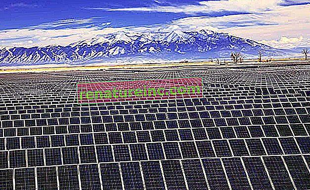 Oppdag komponentene i solenergisettet: ladekontrollere