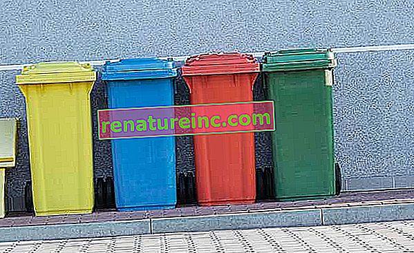 Знаете ли разликата между отпадъци и отпадъци?