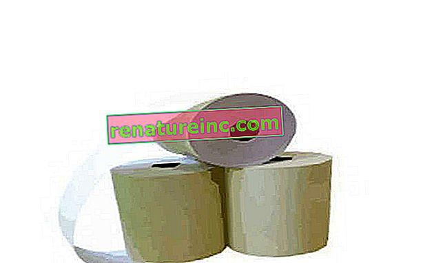 Kontoutskrifter: termisk papir er et hinder for resirkulering