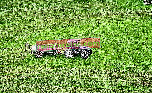 Contaminación por metales pesados presentes en fertilizantes