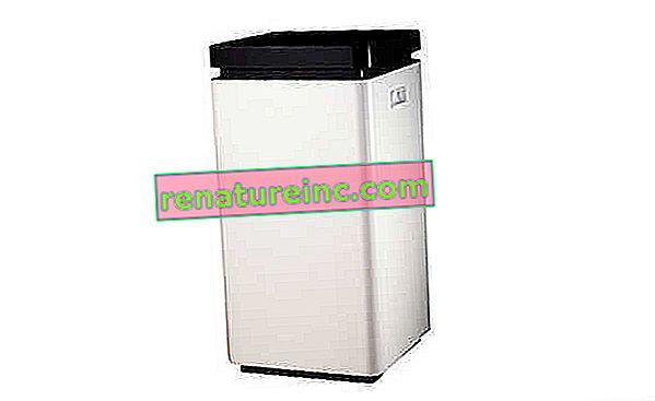 Automatisk kompostbeholder gir smidighet og effektivitet i gjenbruk av husholdningsavfall