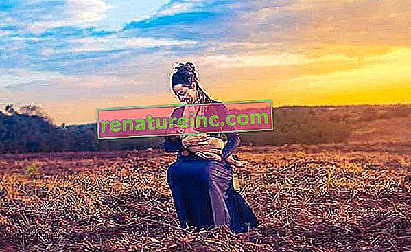 Кърмене: 11 ползи за майката и бебето
