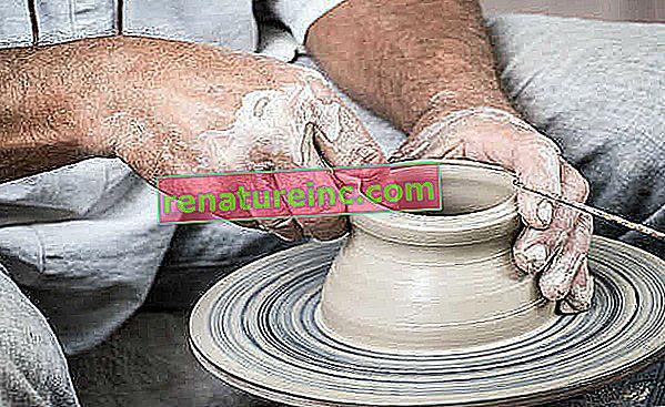 Какво да правим със счупени керамични предмети?