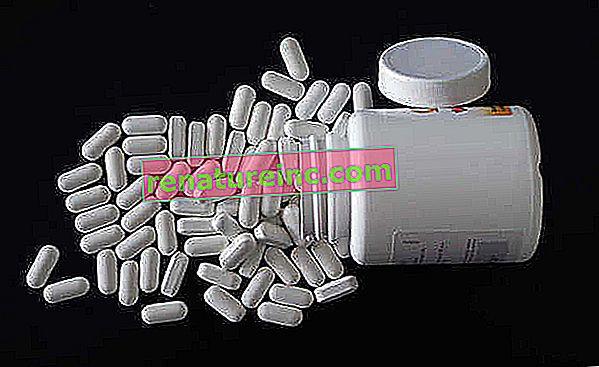 Vitamin B12: znajte čemu služi