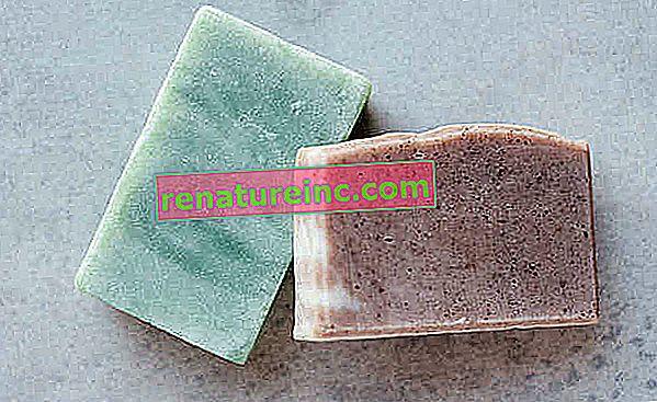 Gratis klasse lærer deg hvordan du lager naturlig såpe mot COVID-19