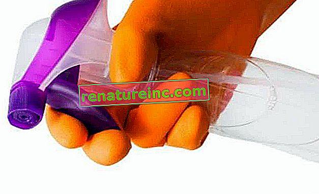 Озонът като устойчива алтернатива на традиционните домакински препарати за почистване