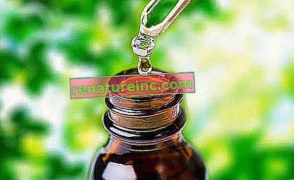 Знайте необходимите грижи за закупуване или съхраняване на етерични масла