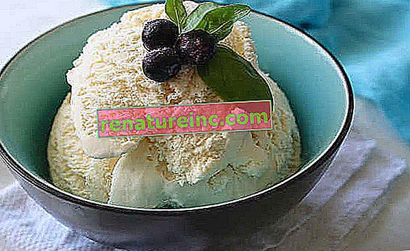 Домашен сладолед: научете се как да направите седем рецепти