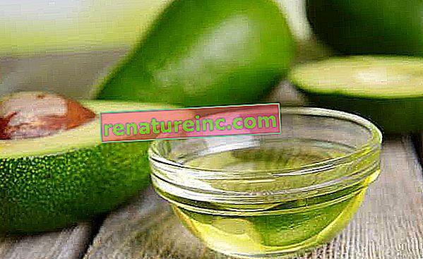 Масло от авокадо: ползи и употреба
