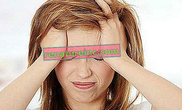 Cuatro remedios caseros para la sinusitis