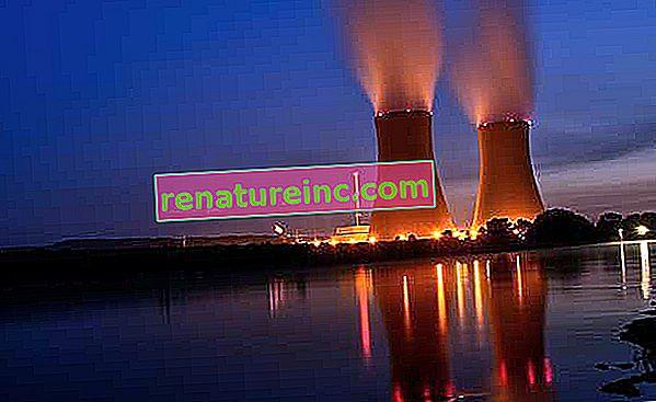 Kan nuklear energi være bæredygtig?