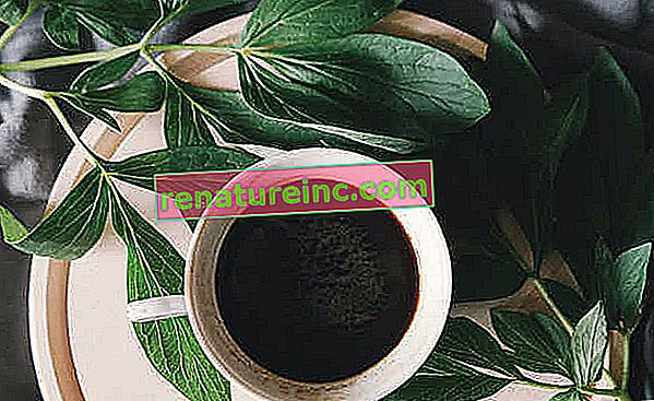 Huit avantages incroyables du café