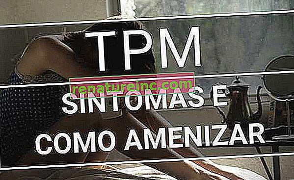 O que significa TPM?