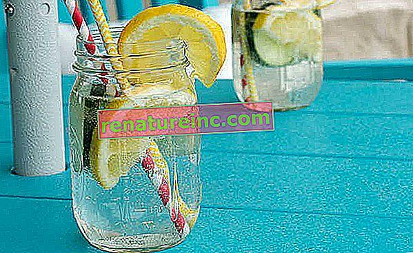 Sok z cytryny: zalety i sposoby użycia
