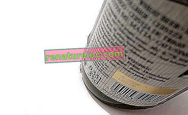 BHA in BHT: zdravju škodljive snovi so prisotne v hrani in kozmetiki