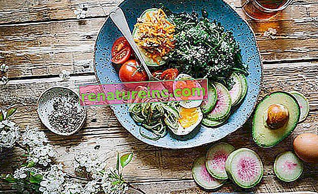 Kako biti vegetarijanac: 12 savjeta koje morate posjetiti