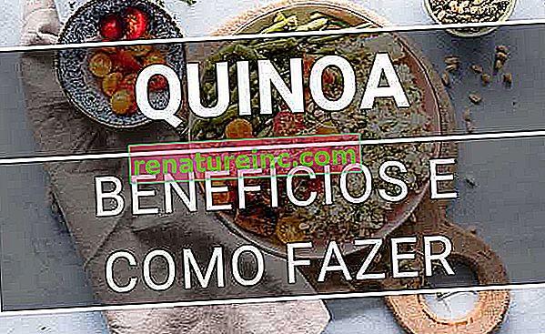 Quinoa: korzyści, jak to zrobić i do czego służy