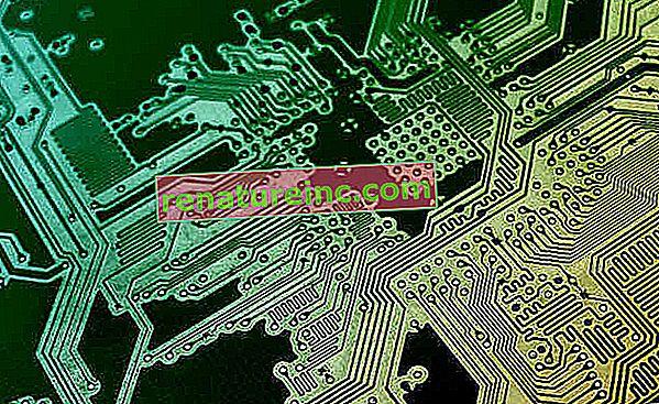 Verstehen Sie die Prozesse hinter dem Recycling elektronischer Geräte