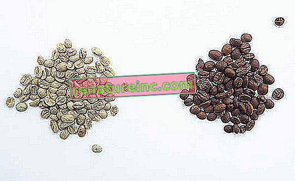 Наистина ли зеленото кафе отслабва?