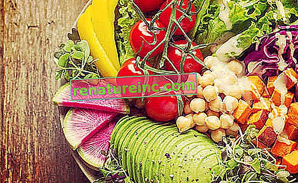 Кандидоза: срещнете храна, която работи като естествено лекарство