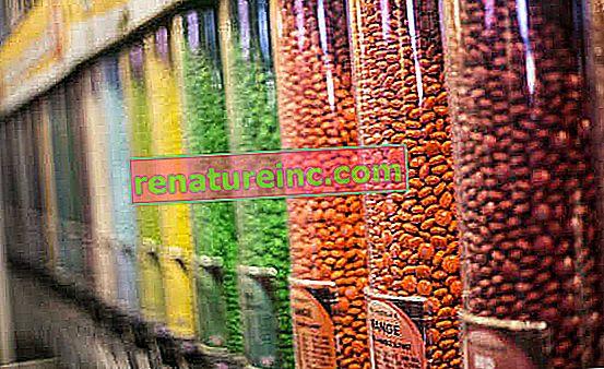 Umjetne boje kao aditivi za hranu: poznajte podjele, vrste koje se koriste u Brazilu i njihove moguće štete