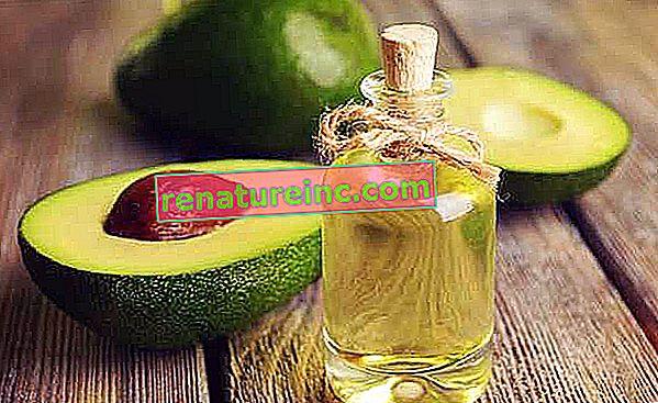 Как да си направим масло от авокадо