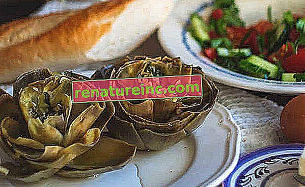 Cómo hacer alcachofa: siete recetas para cocinar en casa