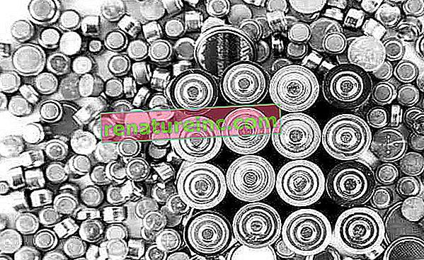 Как се рециклират батериите и преносимите батерии?