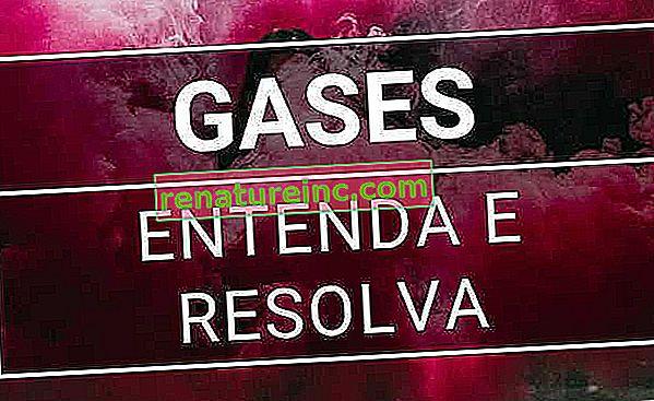 Газове: симптоми и как да премахнете проблема