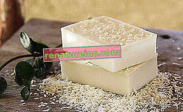 ¿El jabón de coco es sostenible?