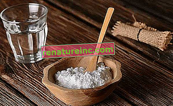 El bicarbonato de sodio es una fórmula sostenible
