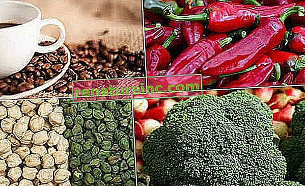 21 מאכלים שעוזרים לך לרדת במשקל עם הבריאות