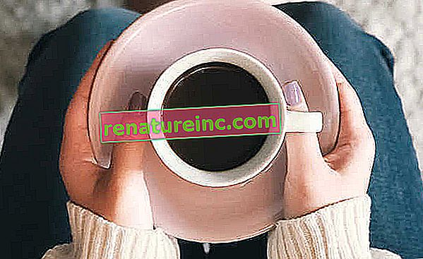 Опасностите от приема на кофеин по време на бременност