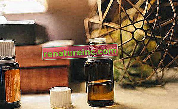 Pebermynte æterisk olie: 25 fordele